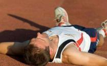 运动疲劳睡眠不好  改善运动疲劳的5种方法