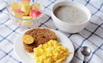 经常不吃早餐容易胖 减肥早餐七款食谱推荐