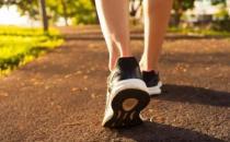 散步对减肥非常有利 减肥散步的方法技巧
