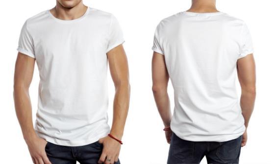 日常保养白T恤的小妙招 白t恤被染色了该怎么处理