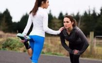 最简便有效的跑步减肥法 帮你塑型瘦手臂和腰腹