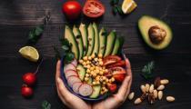 长期吃素衰老提前来报到 健康吃素四原则
