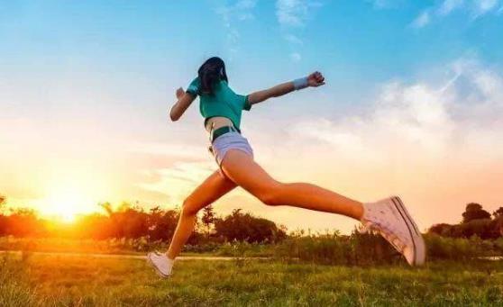 跑步减肥的正确方法关键点 保护膝盖的习惯要养成