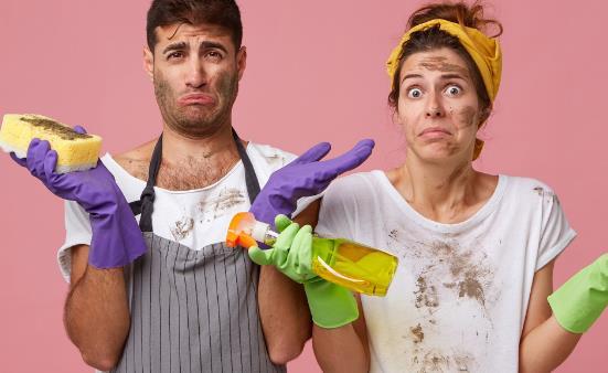 衣服沾到污渍要怎么清理干净 衣服污渍去除小妙招