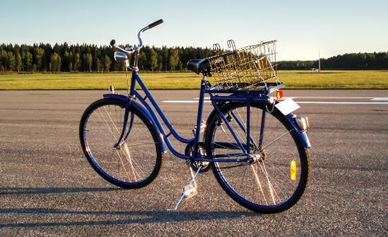 自行车常见故障维修方法有自行车