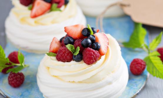 在家最简单的制作奶油的方法