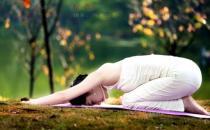不受时间和地点限制的简单瘦身运动 坚持锻炼也能瘦下来