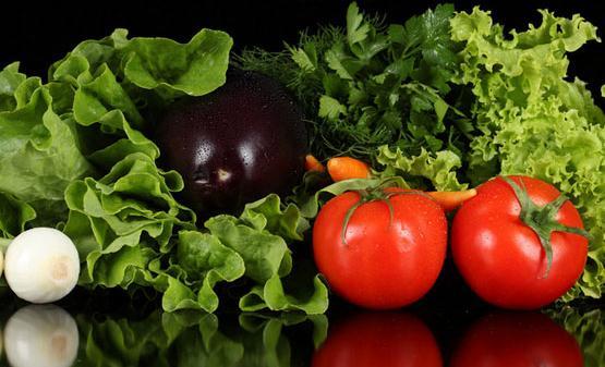 老年斑并不是老年人的专利 预防和延缓老年斑发生的食物