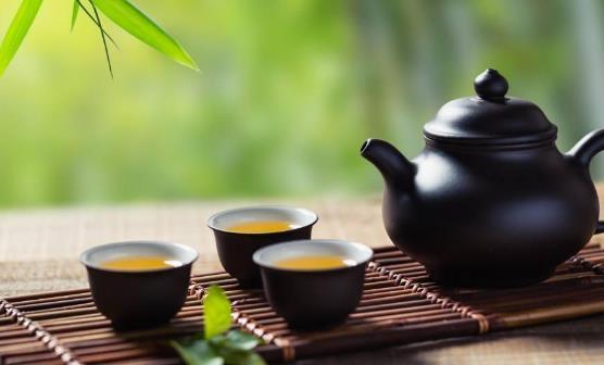 喝茶有益健康 老中医一辈子都离不开的养生茶