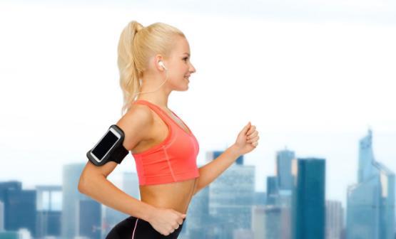 越是成功的人都爱好跑步 长期坚持跑步会带来的心理变化