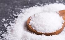 盐与健身并不是水火不容 少吃或不吃盐会使身体脱水