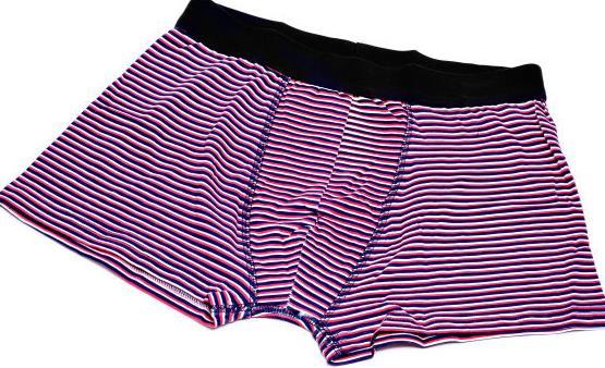 男性挑错穿错内裤会影响性能力 挑选不要选择颜色过深的