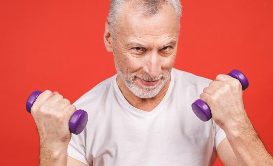 男人养生保健的黄金法则 改变观念重视健康