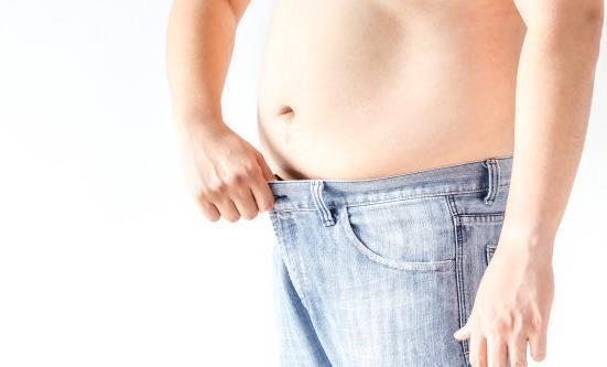 男人婚后幸福肥的原因 告别单身狗自然心宽体胖