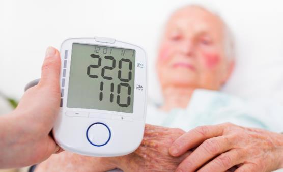 血压总是降不来 高血压食疗方让你轻轻松松吃出健康
