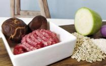 补铁可不止菠菜和猪肝 补铁食物排行榜上的前四种