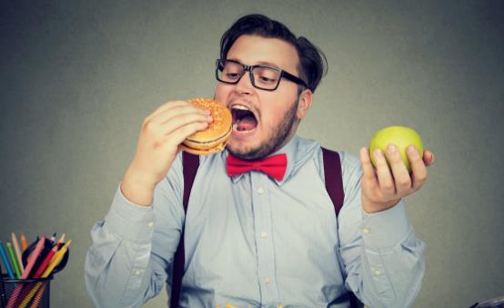 饥饿也有假你能分清真饿和假饿吗 四大原因导致假饿发生