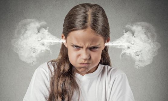 经常生气会对身体造成9大危害
