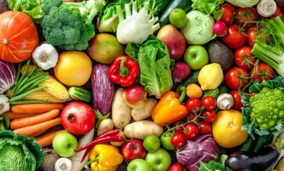 5种食物补钙效果最佳