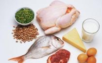 40岁以后的营养补充 吃对四季时令蔬菜强身健体补营养