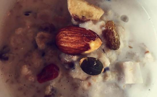 芋头粥的功效与作用 美味芋头粥三种做法推荐
