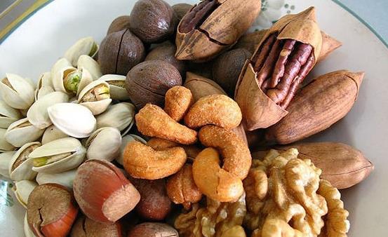 有益前列腺的8种超级食物 呵护前列腺健康