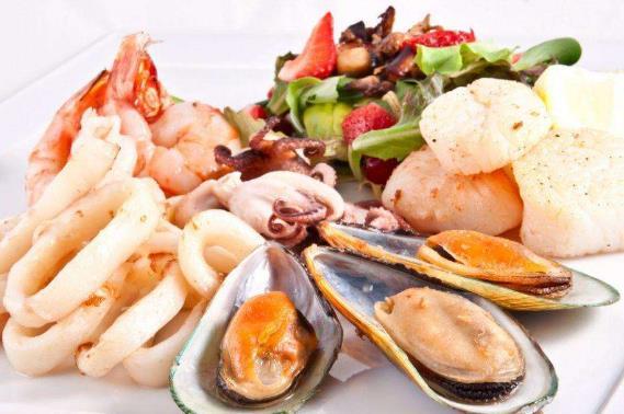 孕妇能吃海鲜吗?孕妇吃海鲜会对宝宝有什么影响吗?