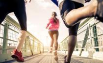 跑步可以让我们活得更健康 但并不是跑得越多就越好