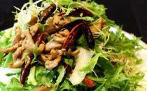 豆豉鱼拌苦菊三款常见的做法 做好苦菊美食有帮助