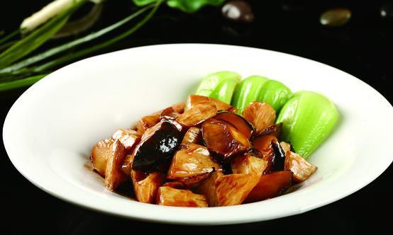 烧二冬简单两种做法 两种食材搭配可增强身体抵抗力
