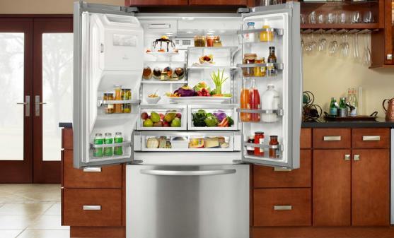 冰箱并不是保险箱 科学合理的使用冰箱为健康护航