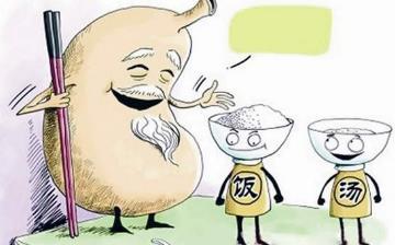 【吃什么养胃】吃什么养胃又补胃_吃什么养胃又帮助消化_胃不好吃什么养胃