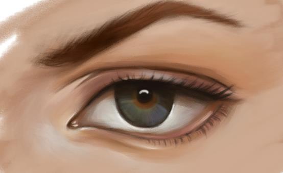 细数眼睛最爱的七大营养 眼睛喜欢的9个穴位