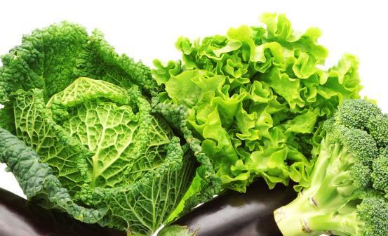 叶黄素5种保健作用 补充叶黄素可以这样吃