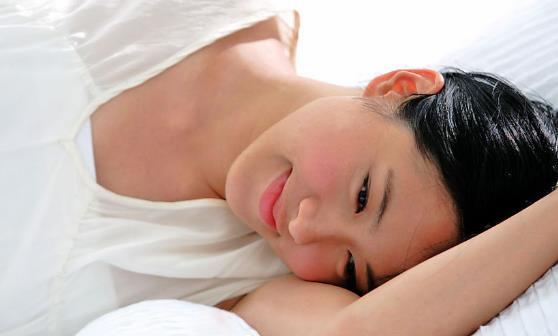 睡觉流口水 可能预示着6种身体毛病