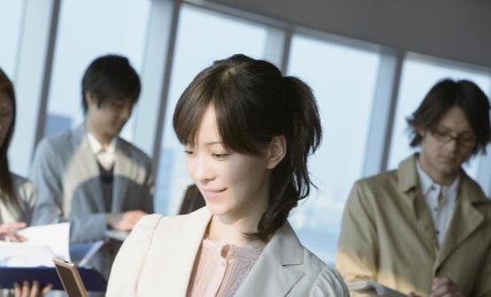 职场说话的四大技巧可令你高升 十个不要说你做到了吗