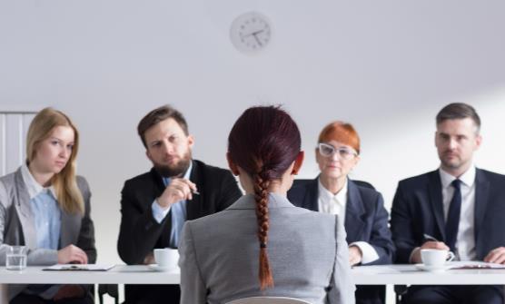 如何抓住面试官心理 能够帮助面试者消除紧张情绪的方法
