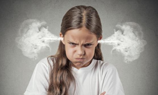 生气会对身体造成很大危害 日常生活中如何避免生气