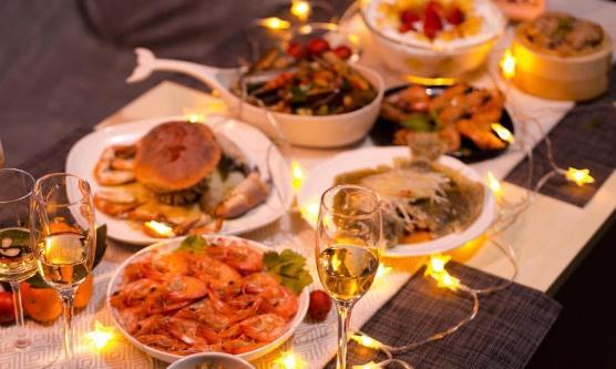 晚餐的食用误区千万别踏入 六种食物可以拉进晚餐黑名单