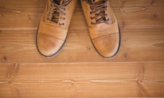 如何让鞋子的寿命更长久?