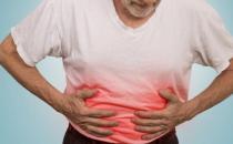 老人消化不良易引发胃胀 多喝粥可有效缓解胃胀
