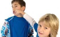 孩子们为什么会打人 做好这几点秒治爱打人的孩子