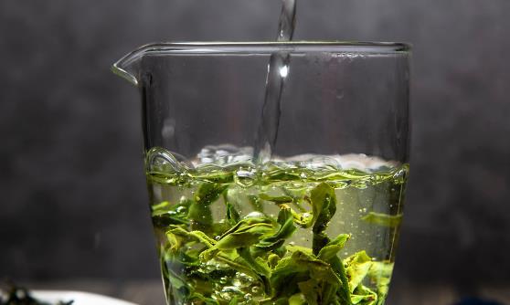 要想快速去口臭 可以喝这十种茶芳香除臭