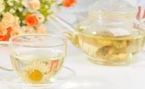 中药泡茶饮辅助治疗高血压作用强 心理减压也很关键
