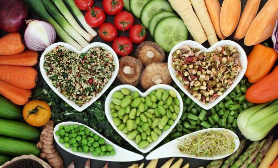 膳食纤维的三个误区几乎人人都有 吃高纤维食物要适可而止