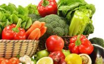 推荐6种最健康食品 十大垃圾食品不宜多吃