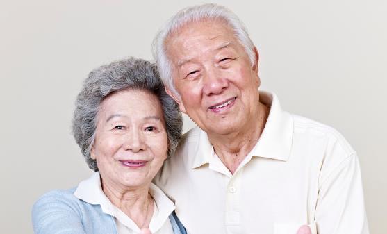 老人的寿命跟性格有关 老中医教你如何养生长寿