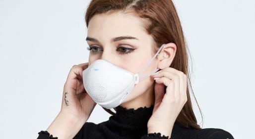 kn90口罩和kn95口罩哪个可以防病毒 口罩kn95和kn90的区别