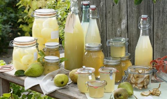 梨汁有润肺止咳的功效 梨汁的10大食用禁忌