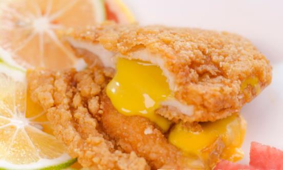 想减肥的人少吃鸡翅 这些食物高热量